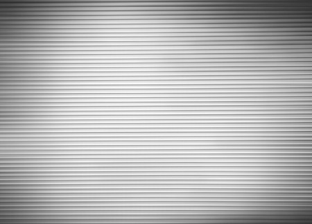 horizontal line: Grey abstract background with horizontal line pattern