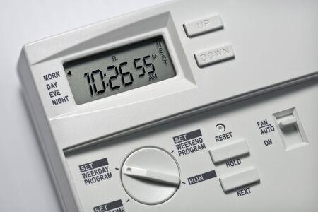 Temperature controller photo