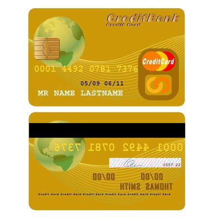 personal banking: carta di credito