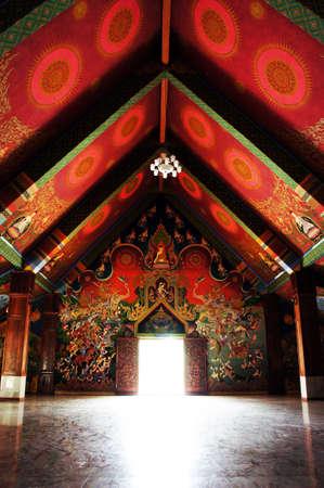 Inside the church 2          photo