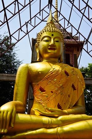 Buddha statue Stock Photo - 19958465