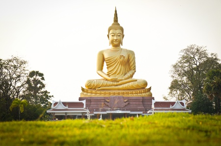 Buddha statue  Stock Photo - 20554552