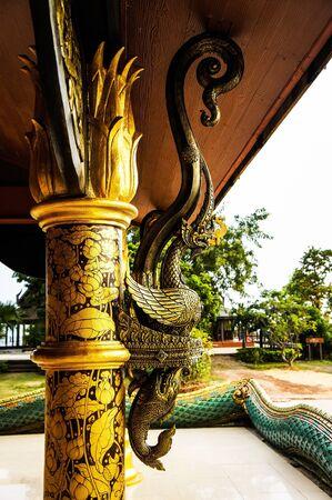 timelapse: Sirindhorn Wararam Phu Prao Temple
