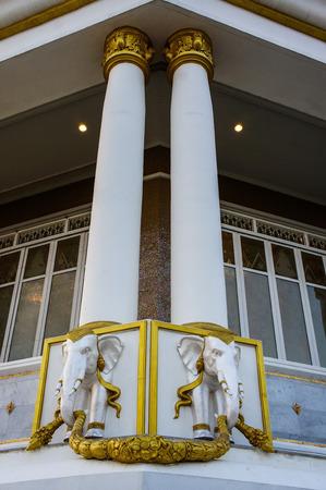 wat: Wat Thungsetthi Stock Photo