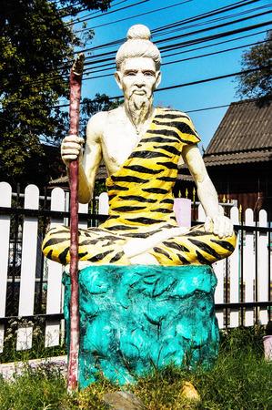 mani: Phra Aphai Mani Statue