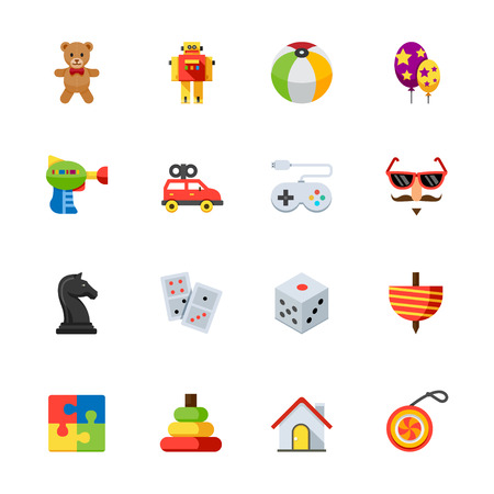 balloons teddy bear: Toy Icons