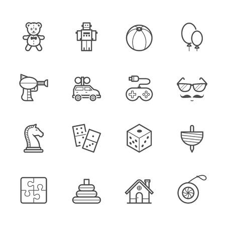 top gun: Toy Icons