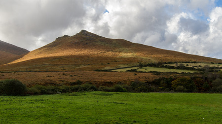 mourne: Mourne Mountains, County Down, Northern Ireland