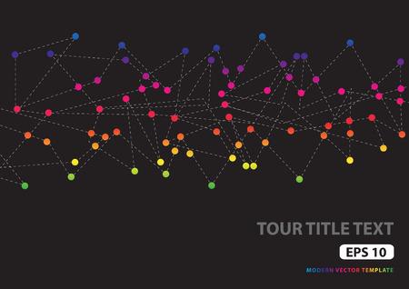 Dot Network color technology