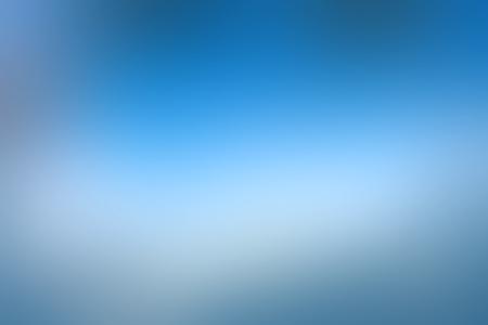 Azul Fondos abstractos borrosos Foto de archivo
