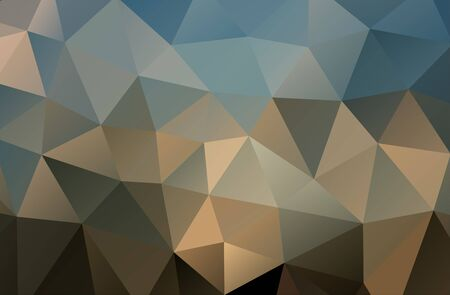 consists: Abstract modern geometric background consists of triangles