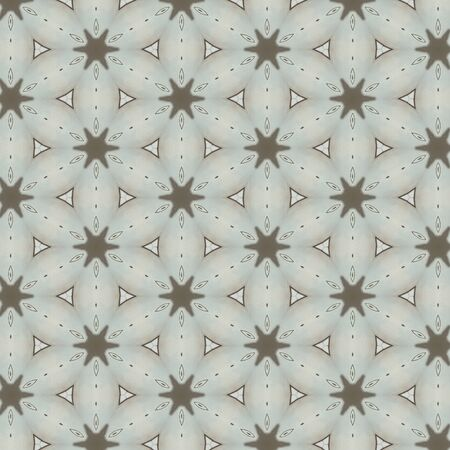 star pattern: Star pattern design. You can use this pattern for your fabric pattern or interior wallpaper. Stock Photo