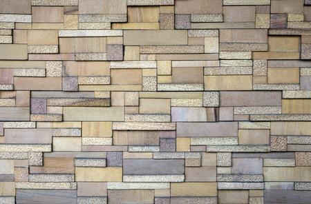 wall decor: Modern granite wall decor background