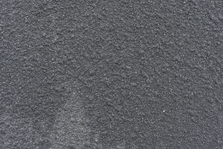 real tiled cement texture in black or gray color Stock Photo