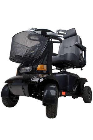 hospitalisation: En fauteuil roulant