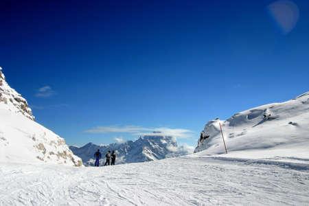 dillon: the ski area