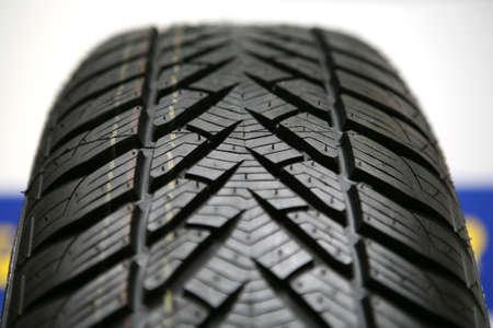New tire Stock Photo - 332009