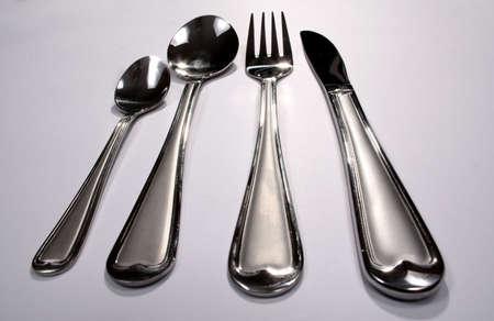 kitchen essentials Standard-Bild