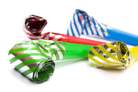 blowers: Party blowers