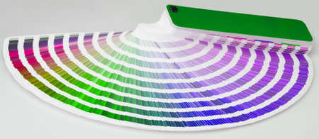 Color lines. background Stock Photo - 1236811