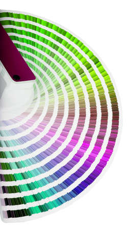 Color lines. background Stock Photo - 1236812