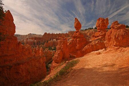 Navajo Trail, Bryce Canyon National Park