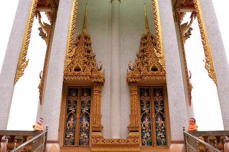 role models: Building temples in Thailand are role models as the main influence of Lanka  Since people are Buddhists in Thailand Theravada Buddhism or Hinayana past the line of Lanka   Lanka Wong