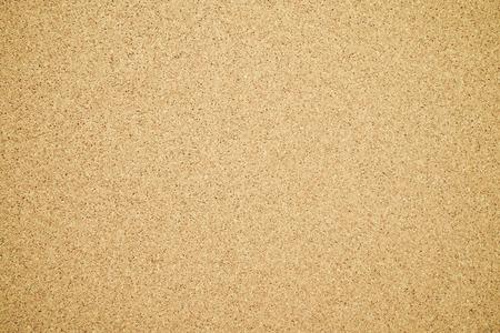 Cork brown textured background - Retro filter effect