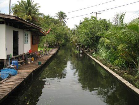 ratchaburi: Damnoen Ratchaburi