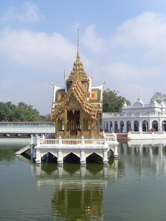 ayuthaya: Ayuthaya, Thailand
