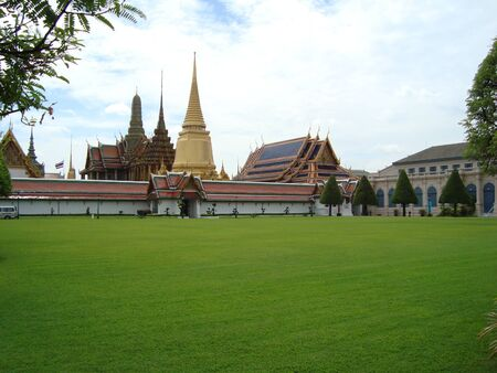 samut prakan: The Ancient city in Samut prakan, Thailand Editorial