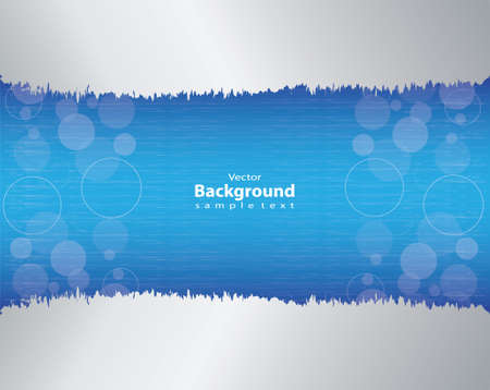 abstract background Stock Vector - 9629833