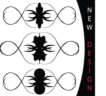 vectorized: vectorized scroll DESIGN Illustration