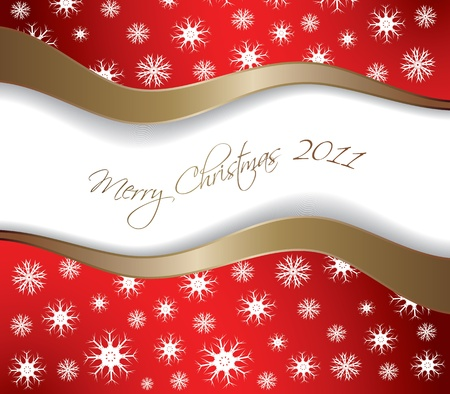 illustration for Christmas Vector