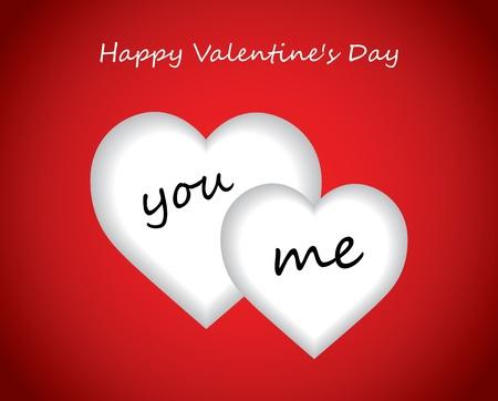 st valentines day: Valentine Illustration