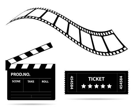 film industry: Film industry Illustration