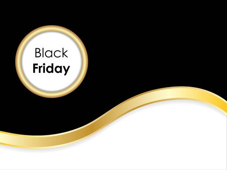 special black friday background Stock Vector - 16441534