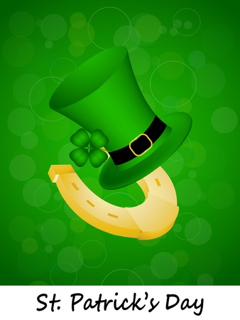 St  Patrick Stock Vector - 17773665