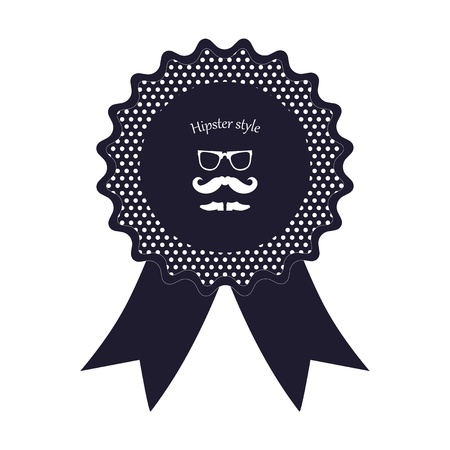 Hipster style Stock Vector - 18992323