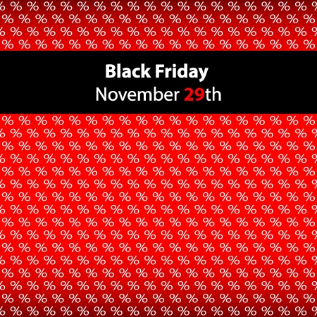 special black friday background Vector