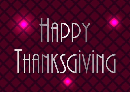 thanksgiving family: Happy Thanksgiving abstract  background, vector design