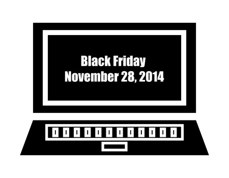 black friday special background Vector