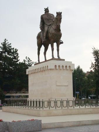 cel: Memorial Mircha voda Tulchea Editoriali