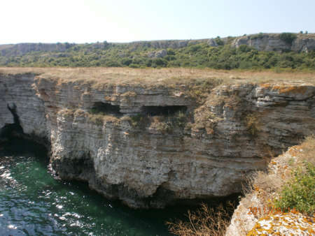 natural wonders: Natural wonders, coastal Dobrudja