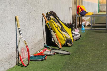 Sports, recreation, healthy lifestyle energy Sports Equipment Stock fotó