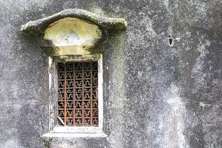 traditinal: Windows of asian