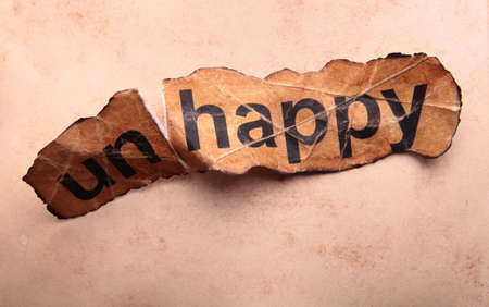 feasible: Word unhappy transformed into happy. Motivation