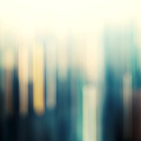 Światła: Abstrakcyjne tło z bokeh rozmyte światła. Zdjęcie Seryjne