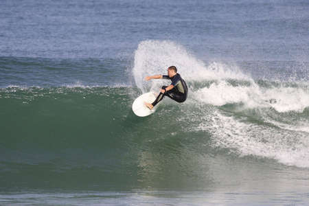 tenacity: surfing