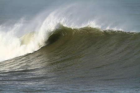 granola: ruptura de la gran ola